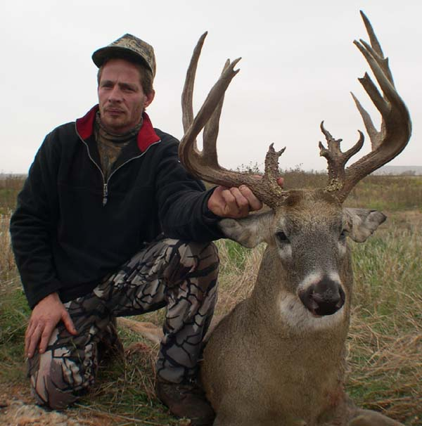 Bird-N-Buck offers guided and unguided hunts and custom aluminum ...